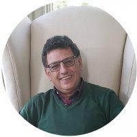DR carlos Orozco coerencia mexico mahatama COHERENCE BOOK