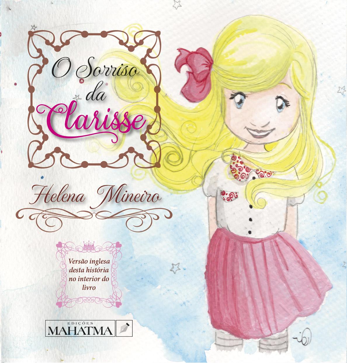 O Sorriso da Clarisse
