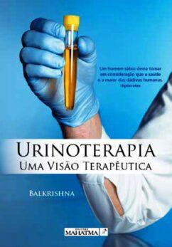 Urinoterapia - Uma Visão Terapêutica