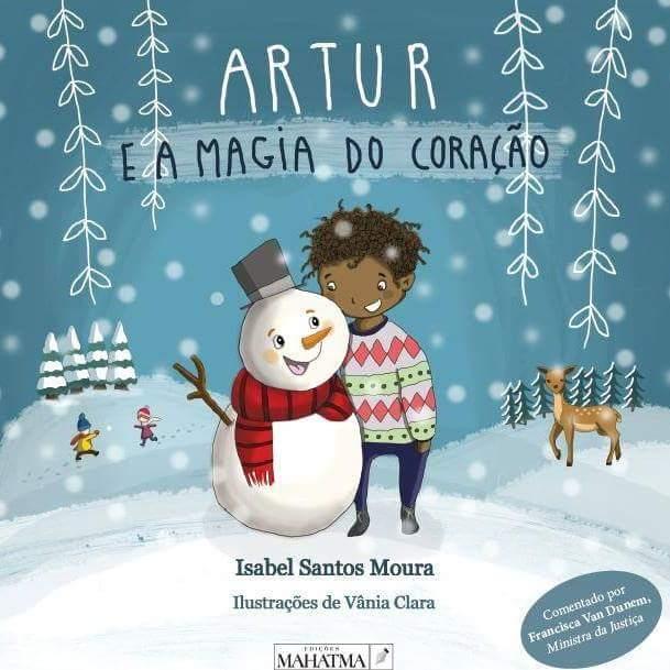 Artur e a Magia do Coração