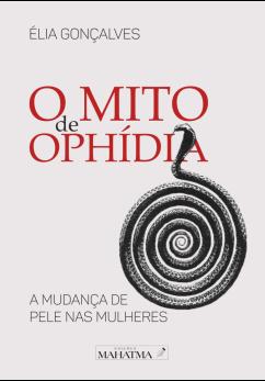 eBook O Mito de Ophídia de Élia Gonçalves