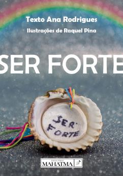 Ser Forte de Ana Rodrigues